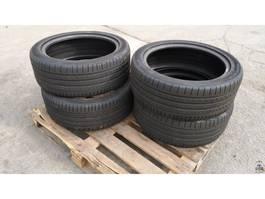 tyres truck part Continental 245/45R19 YXL