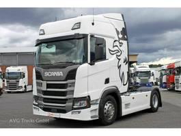 Standard SZM Scania R450 Retarder / Leasing 2018