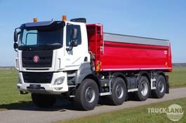 LKW Kipper > 7.5 t Tatra PR 4446 2020