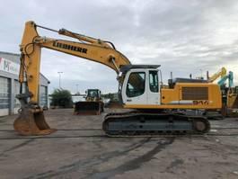 crawler excavator Liebherr R944 HDSL **BJ2012 *6790H* Hammerltg./ZSA/TOP** 2012