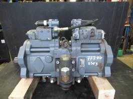 hydraulic system equipment part Kawasaki K3V112DTP1TMR-9TFL-V