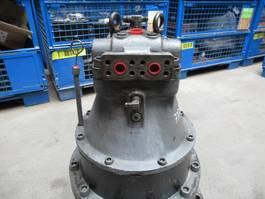 hydraulic system equipment part Hitachi M2X120B-CHB-10A-42/305