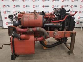 Engine truck part Renault Occ Motor Renault R385 MIDR063540C