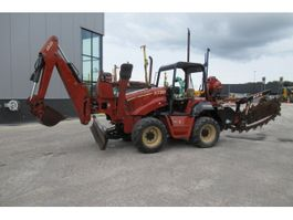 Grabenbagger Ditch Witch RT 90 H Trencher - Plough 2002