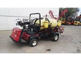 agricultural sprayer self propelled Toro Workman 3200