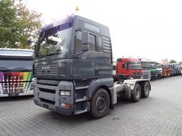 other trucks MAN TGA 33.530 6X4 BLS 2006