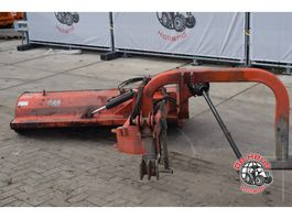 other agricultural machine Boxer AGF200Pro