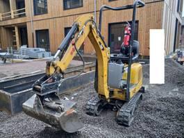 crawler excavator Caterpillar 300.9D 2019