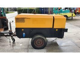 compressors Ingersoll Rand P180WD / 341 2000