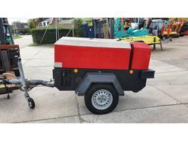 compressors Ingersoll Rand 741 Doosan R1090F 4.1m³ 2009