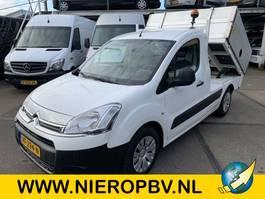 platform lcv Citroën Berlingo kieper airco 88000km 2013