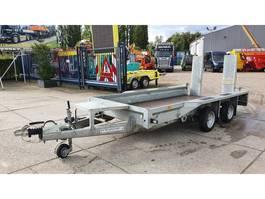 drop side car trailer Ifor Williams GX35 2019