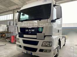Standard SZM MAN TGX 18.480 XLX  Retarder / Hydraulik / Euro 5