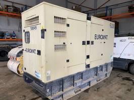 generator Doosan G150 2014