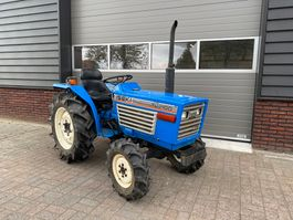farm tractor Iseki tu2100