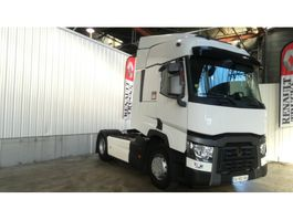 cab over engine Renault T460 2016 VOITH QUALITY RENAULT TRUCKS FRANCE 2016