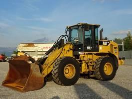 wheel loader Caterpillar CATERPILLAR  924H