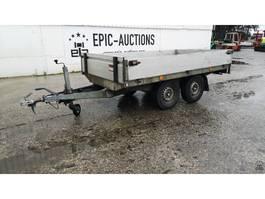drop side car trailer Hapert AL2000-01 1997