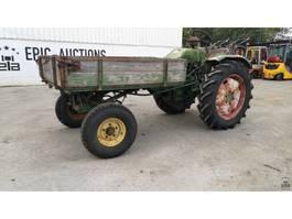 farm tractor Fendt Dieselross F220GTA 1960