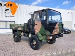 platform truck Renault TRM 2000 4X4 WD 1987