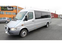taxi bus Mercedes-Benz Sprinter 416 CDI 2006