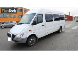taxi bus Mercedes-Benz Sprinter 416 CDI 2001