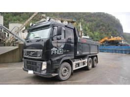 tipper truck > 7.5 t Volvo FH 540 2012