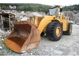 wheel loader Caterpillar 988 F 1996