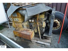 miscellaneous attachment Puma 16 kw aggregate