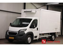 refrigerated van Peugeot Boxer 2.2 HDI 130PK KOELAUTO KOELWAGEN VRIES AUTO 2015