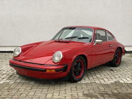 other passenger car Porsche 911 2,7 ltr. 911 2,7 ltr. SHD/Radio 1974