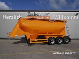 bitumen sprayer semi trailer SPITZER SF 2734/2P Silo, Alu Felgen, 2 Domdeckel, BPW 2006