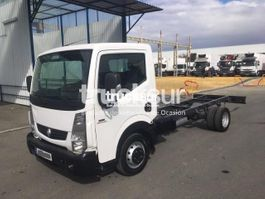 chassis lcv Renault Maxity 140.35 2015