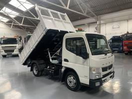 tipper truck > 7.5 t Mitsubishi 3500Kg Fuso Canter 3S13 caja basculante 2020