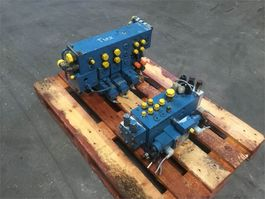 hydraulic system equipment part Spierings Valve block SK 477