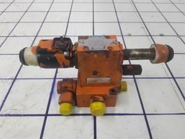 hydraulic system equipment part Krupp 4/3 ventielenblok