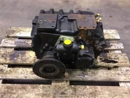 transmissions equipment part Liebherr VG1200