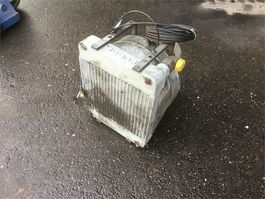 hydraulic system equipment part Spierings Cooler fan SK 477