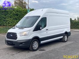 other lcv's Ford Transit 350 L3H2 2.2 TDCi Euro 5 2017
