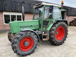 farm tractor Fendt 305 LSA 40Km (Marge!) 1988