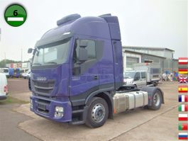 cab over engine Iveco Stralis AS 440 T/P 2015