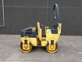 road compactor Bomag BW 90 AD-2