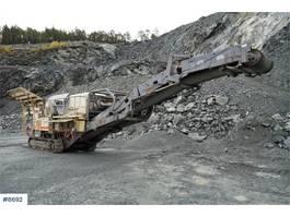 Brecher Nordberg / Metso LT105 crushing plant 2001