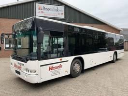 Stadtbus Neoplan N4416U 49+35 Personen, Klima/Standheizung, Retarder 2004