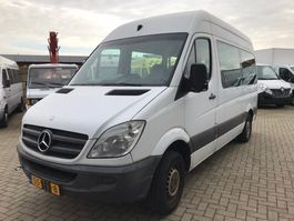 andere Busse Mercedes-Benz Sprinter 316NGT airco 9 persoons 2011