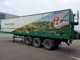 belt semi trailer Bulthuis Bandlosser 1995
