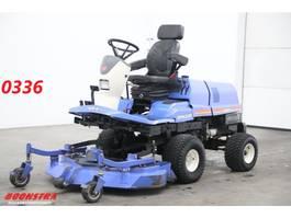 lawn mower Iseki SFH220T WE42C Grasmaaier 537 uur! 2016