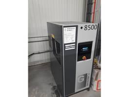 compressors Atlas Copco GA 15 VSD+ FULL FEATURE 13 2019