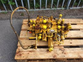 hydraulic system equipment part Grove Valve block
