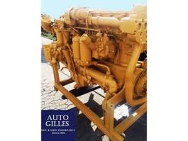 Engine truck part Caterpillar D 343 / D343 Kalkar